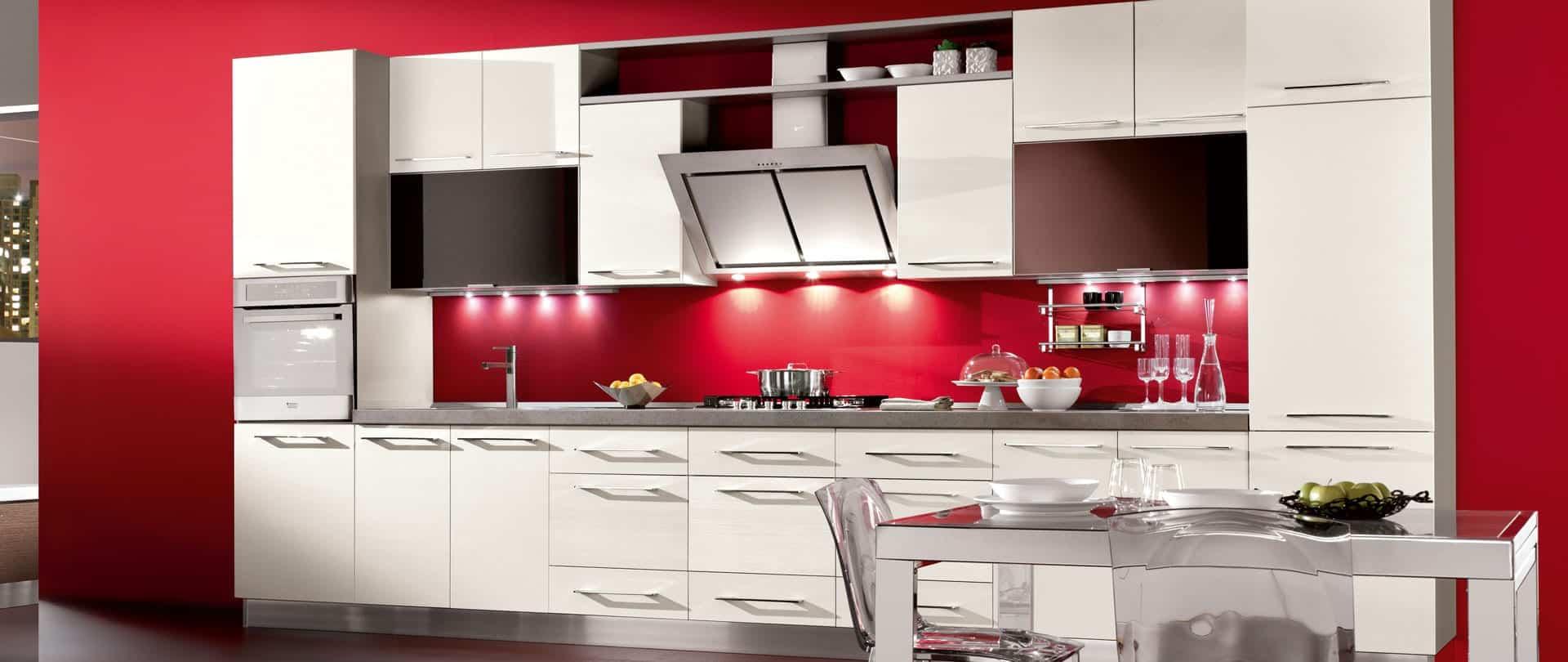 Mobilturi Modern Kitchen - Brio