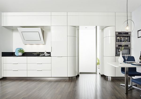 RINO Premium white combined with VIDA Premium white