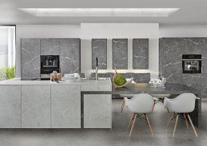 TEMA Light marble & Dark marble
